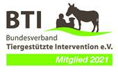 Logo des BTI